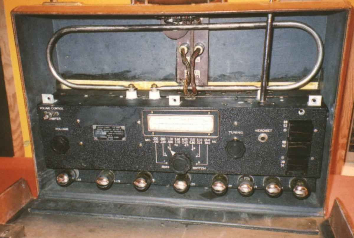 early mil Clarion Radio Wiring Diagram